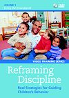 Reframing Discipling: Real Strategies for Guiding Children's Behavior, Vol. 1 DVD