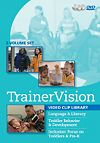TrainerVision 3-Volume DVD Set