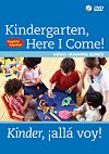 Kindergarten, Here I Come! DVD