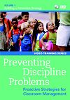 Preventing Discipline Problems DVD
