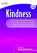 AlphaBest Character Education Curriculum: Kindness