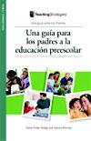 Una guia para los padres a la educacion preescolar