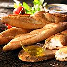 4 Loaves of Galician Bread (Barra Gallega)