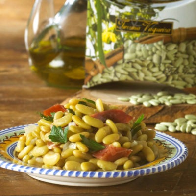Fabina Verde Beans