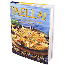 Paella! Spectacular Rice Dishes from Spain