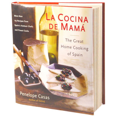 La Cocina de Mama - The Great Home Cooking of Spain