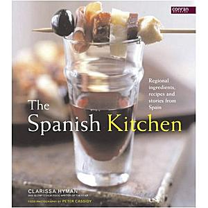 The Spanish Kitchen