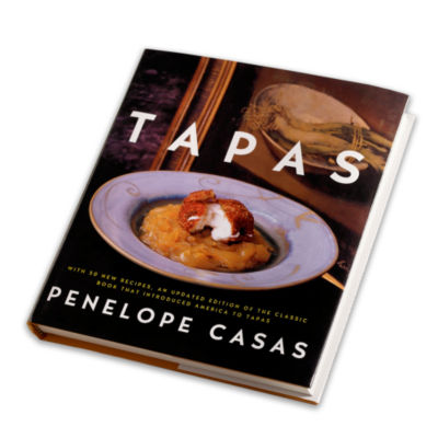 Tapas (Newly Revised)