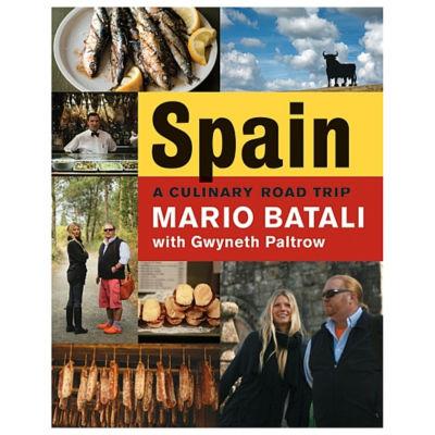 Spain... A Culinary Road Trip