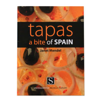 Tapas - A Bite of Spain