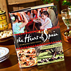 The Heart of Spain: Families and Food