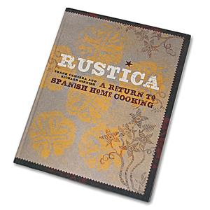 Rustica Cookbook