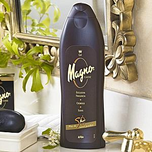 Magno Shower Gel