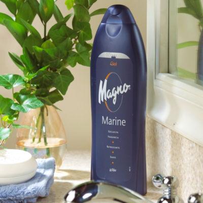 Magno Marine Bath Gel