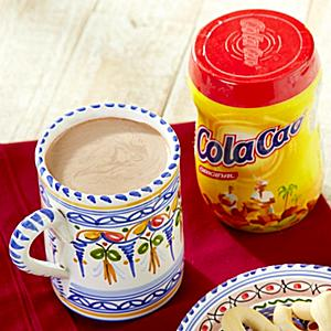 Original Cola Cao Chocolate Drink Mix
