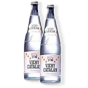 Vichy Catalan Mineral Water (2 Bottles)