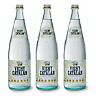 3 Bottles of Vichy Catalan Sparkling Spring Water