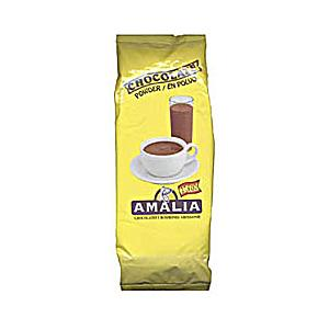 Amalia 'Chocolate a la Taza' (2 Packages)