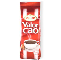 2 Packages of Valor Cao 'Chocolate a la Taza' Powder
