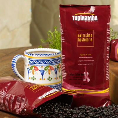 100% Torrefacto Whole Bean Coffee