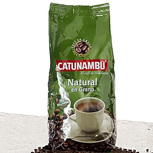 Whole Bean 100% Natural Roast Coffee by Catunambu