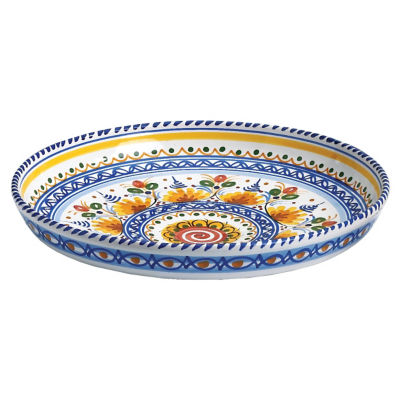 Mixed Salad Platter - 11 Inch