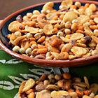 Spanish Cocktail Snack Mix