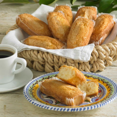 Magdalenas Valencianas Breakfast Muffins (2 Packages)