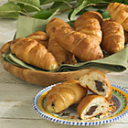 2 Packages of Chocolate Croissants