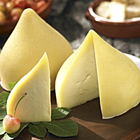 Tetilla Cheese, D.O.