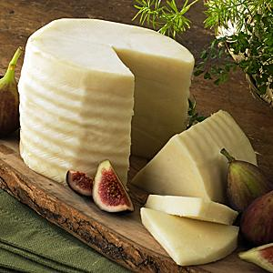 Fresh La Mancha Sheep's Milk Cheese