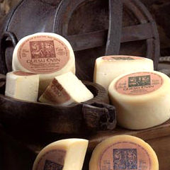Ovin Asturian Cheese