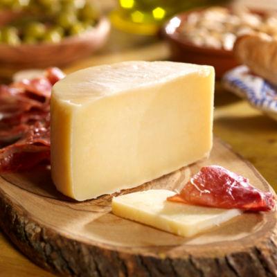 Roncal Sheep's Milk Cheese, D.O. - 12.5 Ounces