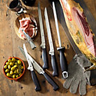 5J - Cinco Jotas Professional Jamón Carving Set