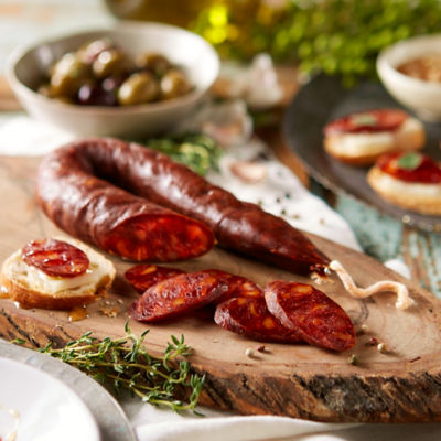 Palacios Chorizo from Spain (Mild)
