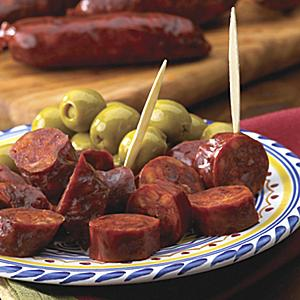 Palacios Mini Chorizos (5 Packages - Save 10%!)