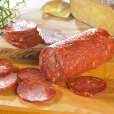 Soria Chorizo Sausage by Peregrino
