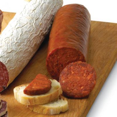 Sobrasada Mallorcan-Style Semi-Soft Chorizo by Peregrino