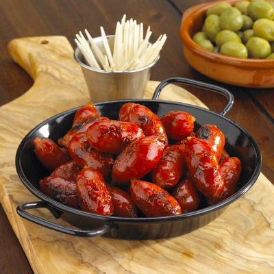 Mini Cooking Chorizo Links by Peregrino