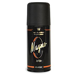 Magno Spray Deodorant
