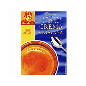 Crema Catalana Custard Mix (3 Boxes)