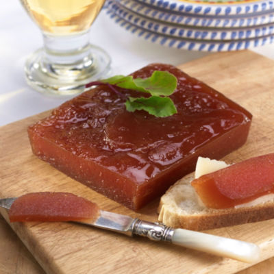 2 Packages of Artisan Membrillo (Quince Jelly) from Cal Valls