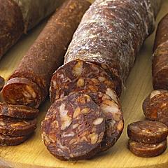 Chorizo Ibérico de Bellota by Redondo Iglesias