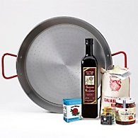 Traditional Paella Kit