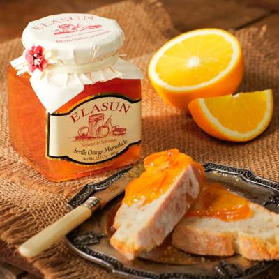 Artisan Seville Bitter Orange Marmalade