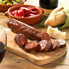 Ibérico Longaniza Chorizo Sausage by Fermín
