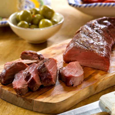 Solomillo Ibérico de Bellota - Pork Tenderloins (1.2 Pounds)