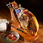 Bone-In Jamón Serrano by Redondo Iglesias - FREE SHIPPING!