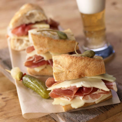 Bocadillo Sandwich Kit
