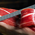 Bone-In Jamón Ibérico de Bellota by Peregrino